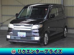 ホンダ ゼスト 660 スポーツG スペシャル ローダウン/ナビ/ワンセグ/キーレス
