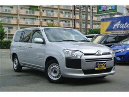 トヨタ サクシードバン 1.5 UL-X 純正メモリーナビTV