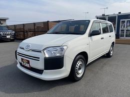 トヨタ プロボックスバン 1.3 DX コンフォート 両席エアバッグ/キーレス/ETC