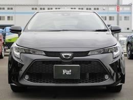 トヨタ カローラツーリング 1.8 S 登録済未使用車 DAナビ+Bカメ+ETC+ドラレコ
