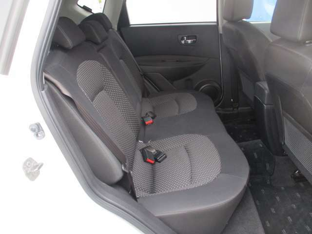 座り心地も良いので、長距離のドライブでも快適に過ごせますよ!