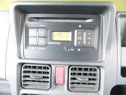 ◆2.ラジオ/CDが使用可能です。