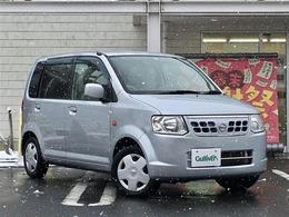 日産 オッティ 660 S FOUR 4WD CDオーディオ/シートヒーター/キーレス