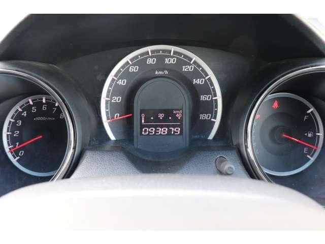 走行距離は9.4万キロ万キロ!
