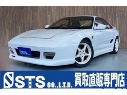 トヨタ MR2 2.0 GT-S レカロシート サイバーナビ 社外