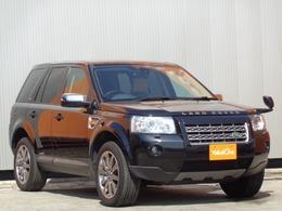 ランドローバー フリーランダー2 SE 4WD 4WD ツインサンルーフ 1年保証