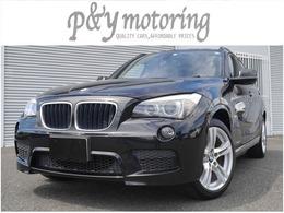 BMW X1 sドライブ 18i Mスポーツパッケージ X1 Mスポーツパッケージ