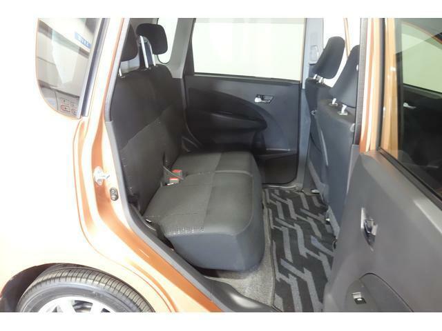 納車前にはプロのメカニックが点検、整備を行いますので安心してお乗り頂けます!!