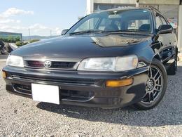 トヨタ カローラワゴン 1.6 BZツーリング 1オーナ  禁煙車 全記録簿付