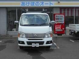 ディーゼル、4WD、オートマ、ABS、エアB、Wエアコン、リアヒーター