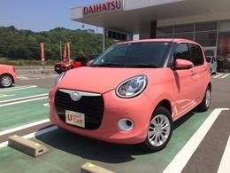 ダイハツ ブーン 1.0 スタイル SAIII スマアシ 当社社用車 パノラマモニター