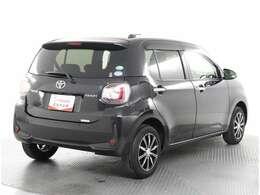 車体色は人気のブラックになります!