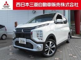 三菱 eKクロス 660 T 4WD フルセグTV・バックカメラ・CD・ナビ搭載車