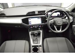 ●【認定中古車】Audi専門のテクニシャンが、100項目にもおよぶ精密な点検を実施。すべてをクリアしたAudi車のみが対象となります。