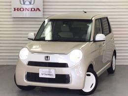 ホンダ N-ONE 660 スタンダード L ホワイトクラッシースタイル 禁煙車 デモカー NAVI ドラレコ