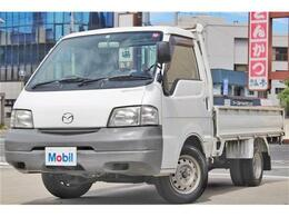 マツダ ボンゴトラック 1.8 DX ワイドロー ロング 走行距離約3.9万km エアコン パワステ
