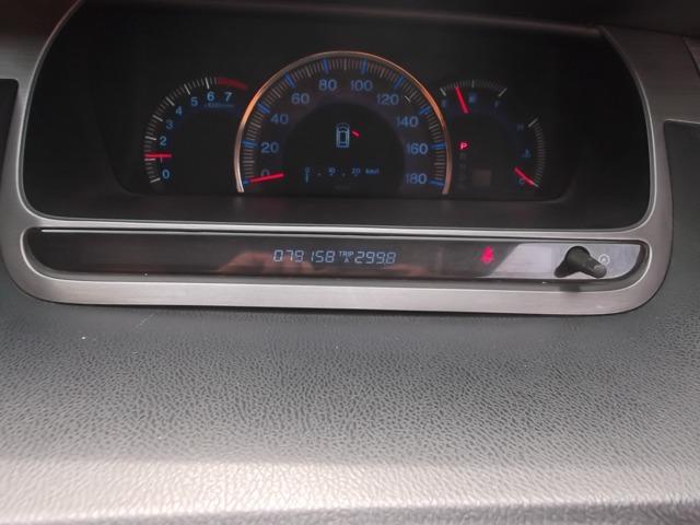 スピードメーターはこの様な仕様となっております。とてもスタイリッシュでカッコいいですよね^^