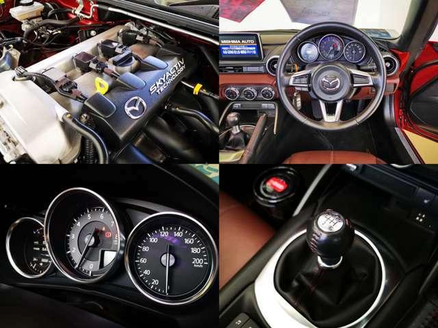 たまにはスポーツカーもいかがですか・・・2000CC FRドライブ 6速マニュアル その気にさせてくれるオープンカーです・・・