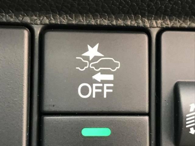 衝突しそうな時は警報とブレーキで衝突回避と被害軽減をアシスト。より安全にドライブをお楽しみいただけます。