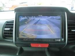 駐車の際、これがあれば運転に自信のない方もこれで安心です♪一度使うと手放せない装備です☆