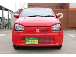 スズキ アルト 660 L スズキ セーフティ サポート装着車 届出済未使用車 キーレス