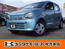 スズキ アルト 660 F オートギヤシフト 軽自動車・キーレス・MTモード付