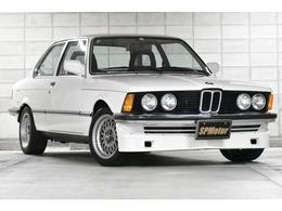 BMW 3シリーズクーペ E21 318i 5MT 記録簿33枚最終R2年 アルピナエアロ