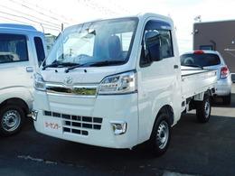 トヨタ ピクシストラック 660 スタンダード SAIIIt 3方開 4WD ナビ フルセグTV 5速ミッション車