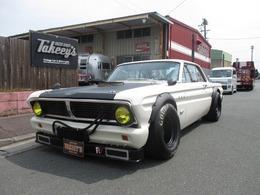 フォード ファルコン レーシング 仕様