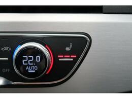 シートヒーター『冬場には欠かせない装備!3段階の温度調整が可能で快適にご使用頂けます。ぜひご体感下さい。』