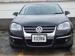2010年式VWジェッタ プライムエディションとなります。