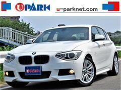 BMW 1シリーズ の中古車 116i Mスポーツ 埼玉県入間郡三芳町 98.9万円
