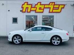マセラティ正規代理店、ジャガー/ランドローバー特別販売協力店だからこそ実現した高品質車両でございます。