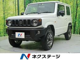 スズキ ジムニー 660 XC 4WD 5速MTシフト スマートキー 衝突軽減装