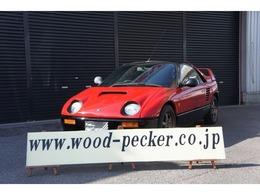 マツダ AZ-1 660 車高調 マツダスピードタイプエアロ RAYS