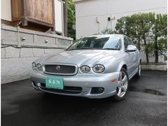 ジャガー Xタイプ の中古車 2.0 エクゼクティブ 東京都品川区 128.0万円