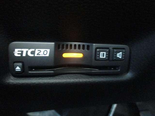 ETC2.0車載器も搭載してありますので、高速道路もストレスなくお乗りいただけます!