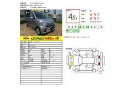 ◆(第3者機関)のチェックを開示しています!展示車には紛らわしいメーター交換車やメーター改ざん車・メーター巻き戻し車はありません!ホンダ新車ディーラー運営なので安心とご満足をお届けします◆