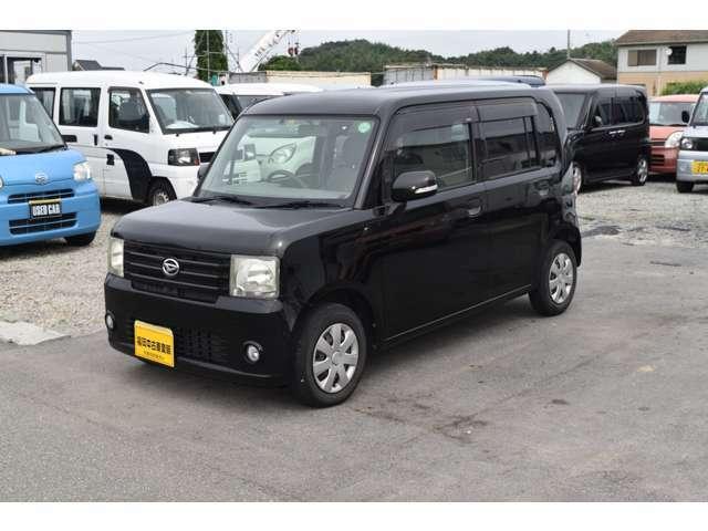 お支払総額189000円(お支払総額に車検費用リサイクル料金は含む)