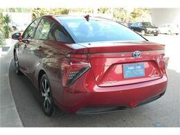 燃料電池自動車MIRAI入荷しました・JC08モード650km・新車参考価格723万円・詳細はHP(http://auto-panther.com/)をご覧下さい!