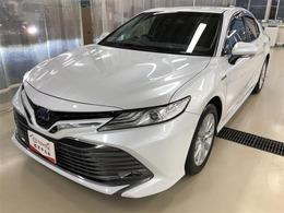 トヨタ カムリ 2.5 G ナビ バックモニター ETC付