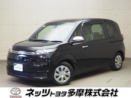 トヨタ スペイド 1.5 F クイーン バックモニター ETC