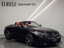 BMW Z4 sドライブ 20i Mスポーツ 1オーナー 本革 ACC OP20AW 禁煙