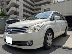 日産 プレサージュ の中古車 2.5 250XL 兵庫県尼崎市 23.0万円