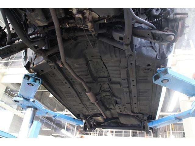 Aプラン画像:弊社ではサビ止め・防錆処理をご提案しております。台風時の塩害から大切な愛車を守るために防錆処理アンダーコートをオススメ致します。