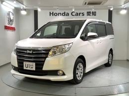 トヨタ ノア 2.0 X ディライト プラス ナビ Rカメラ Bluetooth 両側電動 地デジ