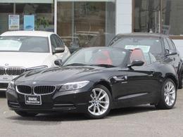 BMW Z4 sドライブ 20i ハイライン 認定中古車 純正ナビ 赤レザー ETC