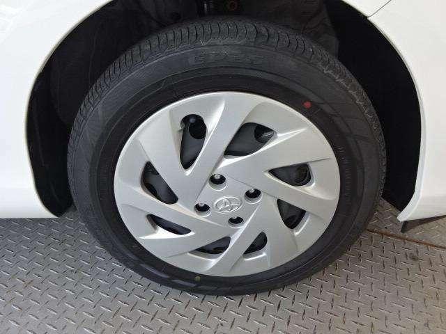 タイヤサイズは175/65R15です!