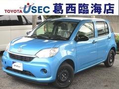 トヨタ パッソ の中古車 1.0 X S 東京都江戸川区 89.0万円