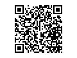 公式ラインのQRコードになります♪県外納車の実績多数あり!三密を避けたオンライン商談可能です♪お気軽にお問合せ下さい♪